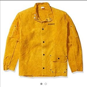 Radnor-Premium size XXL leather jacket